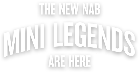 Mini Legends Logo